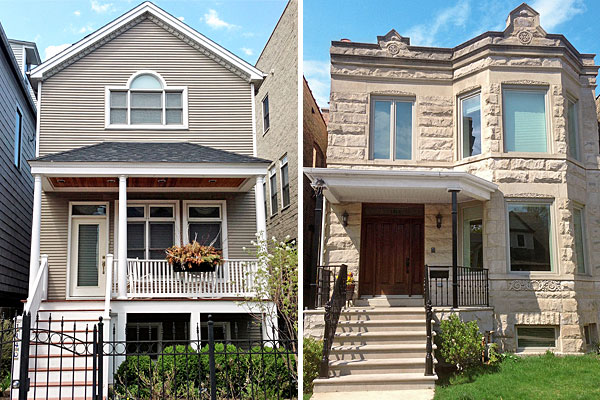 Chicago home prices still rising nicely in september for House for sale at chicago